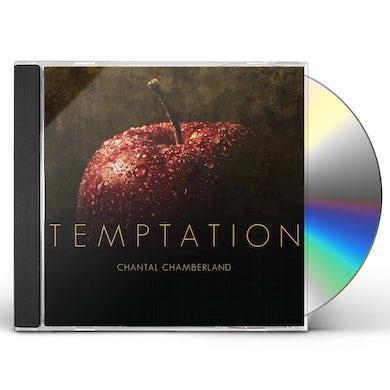 TEMPTATION Super Audio CD