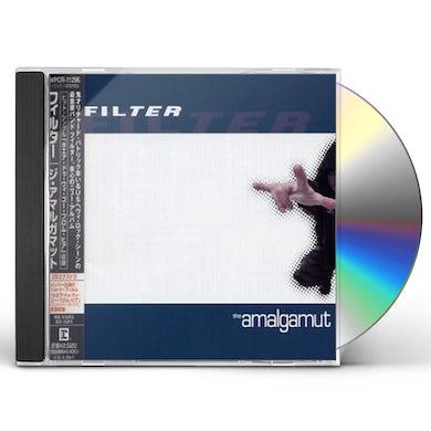 Filter AMALGAMUT CD
