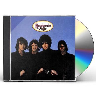 RASPBERRIES: LIMITED CD