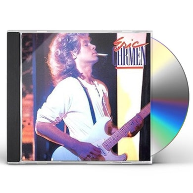 ERIC CARMEN: LIMITED CD