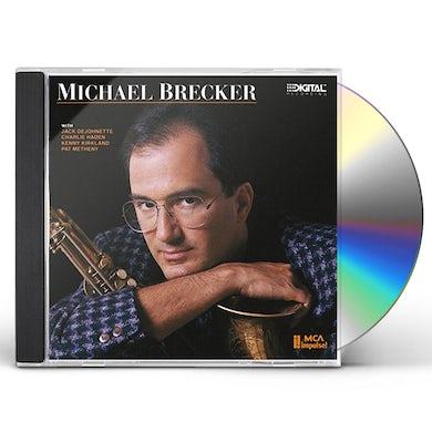 Michael Brecker CD