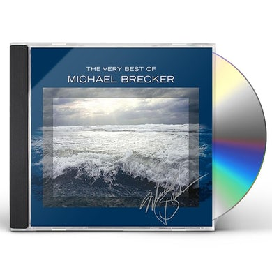 Michael Brecker VERY BEST OF CD