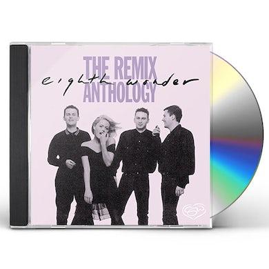 REMIX ANTHOLOGY: EXPANDED EDITION CD