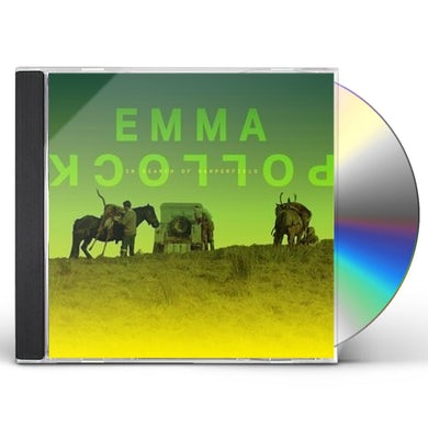 Emma Pollock IN SEARCH OF HARPERFIELD CD