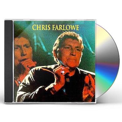 Chris Farlowe  LONESOME ROAD CD