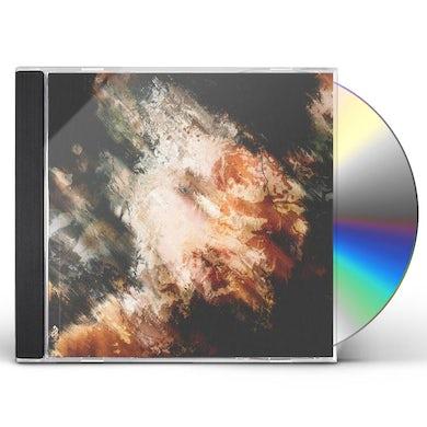 Ben Bohmer BREATHING CD