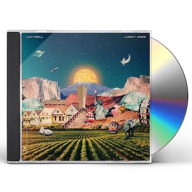 LUCKY ONES CD