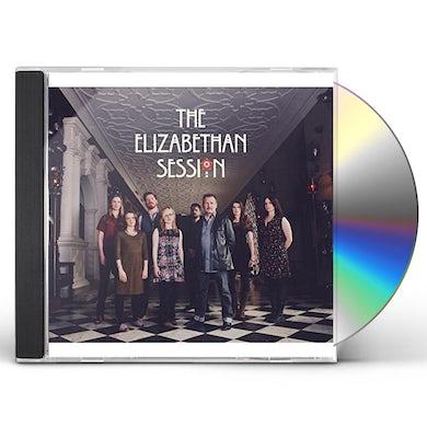 ELIZABETHAN SESSION CD