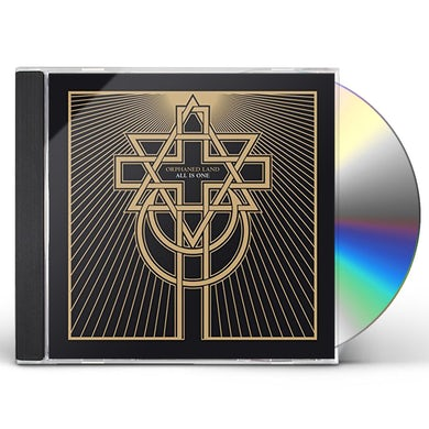 Orphaned Land ALL IS ONE CD
