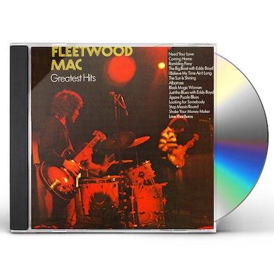 Fleetwood Mac BEST OF THE BEST CD