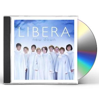 Libera NEW DAWN CD