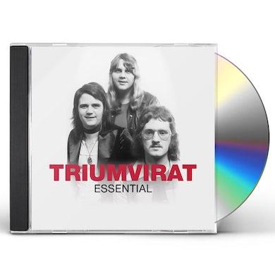 Triumvirat ESSENTIAL CD