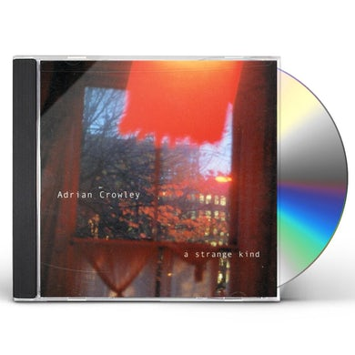 Adrian Crowley STRANGE KIND CD