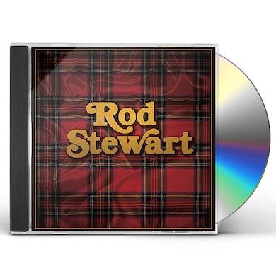 Rod Stewart CLASSIC ALBUM SELECTION CD