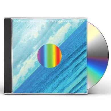Edward Sharpe & The Magnetic Zeros HERE CD