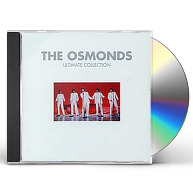 Osmonds ULTIMATE COLLECTION CD