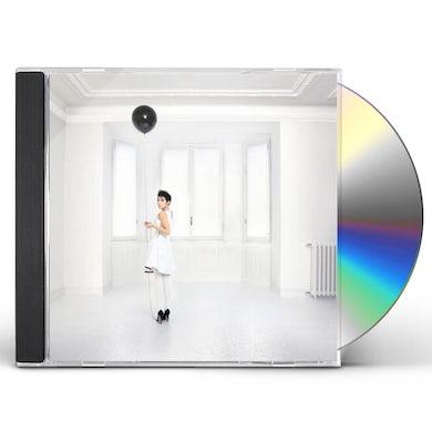 Malika Ayane GROVIGLI CD
