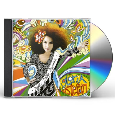 Gloria Estefan MISS LITTLE HAVANA CD