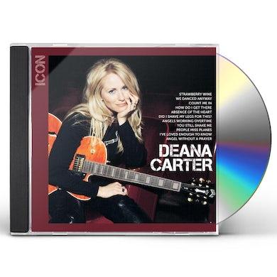Deana Carter ICON CD