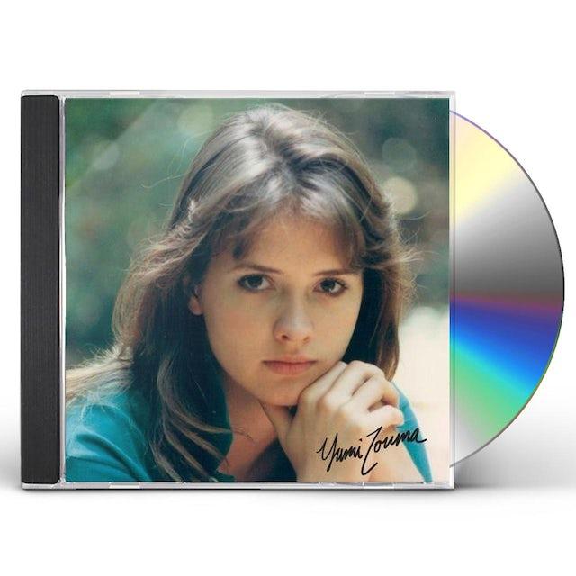 Yumi Zouma EP 1 & 2 CD