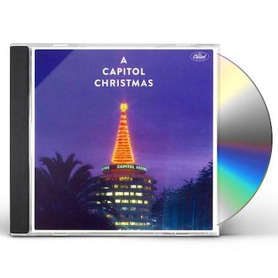 CAPITOL CHRISTMAS / VARIOUS CD