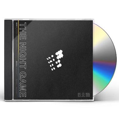 The Night Game NIGHT GAME CD