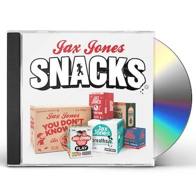 SNACKS CD