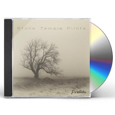Stone Temple Pilots PERDIDA CD