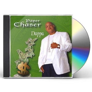 Dappa PAPER CHASER CD