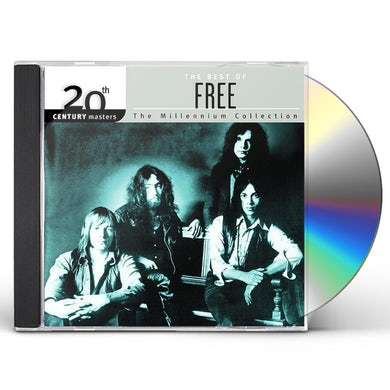 Free 20TH CENTURY MASTERS: MILLENNIUM COLLECTION CD