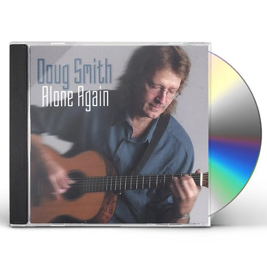 Doug Smith ALONE AGAIN CD