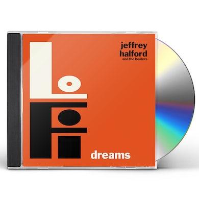 Jeffrey Halford & The Healers BROKEN CHORD CD