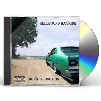 Hellbound Hayride DEVIL'S JUNCTION CD