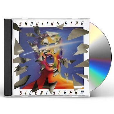 Shooting Star SILENT SCREAM CD