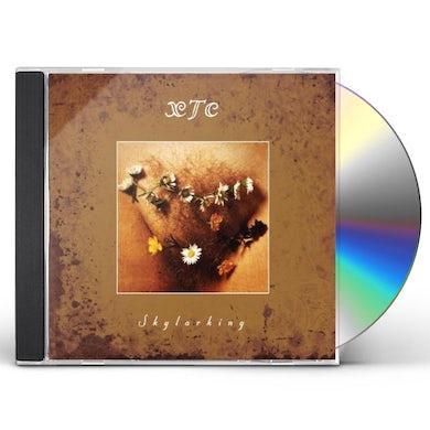 XTC SKYLARKING:CORRECTED POLARITY EDITION CD