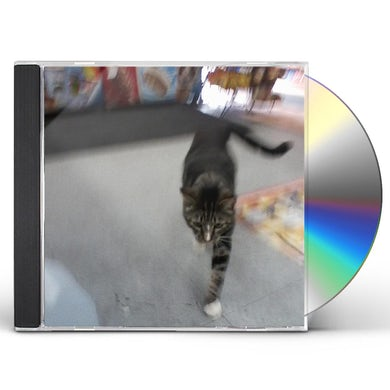 Sun Kil Moon I ALSO WANT TO DIE IN NEW ORLEANS CD