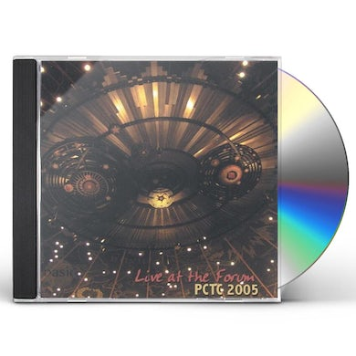 Basic PCTC 2005: LIVE AT THE FORUM CD