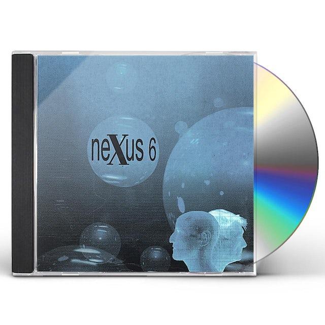 Nexus 6 NEX FILES CD