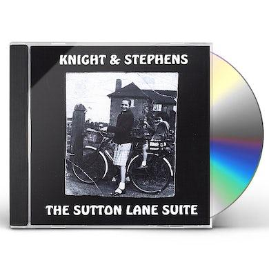 Knight & Stephens SUTTON LANE SUITE CD
