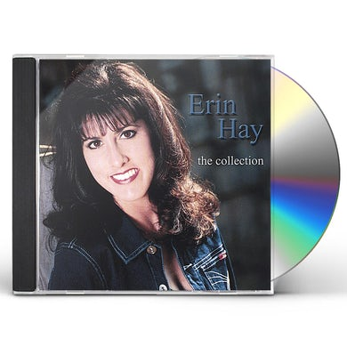 Erin Hay COLLECTION: GREATEST HITS CD
