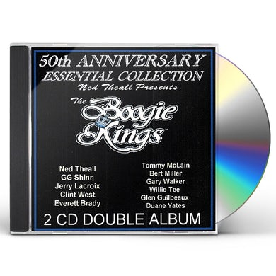 Boogie Kings ESSENTIAL COLLECTION CD