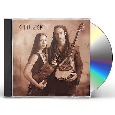 E Muzeki CD