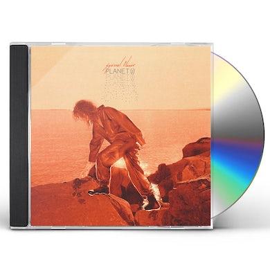 Planet (I) CD