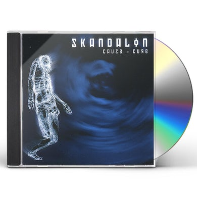 Skandalon CAUSE & CURE CD