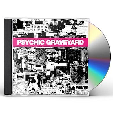Psychic Graveyard NEXT WORLD CD