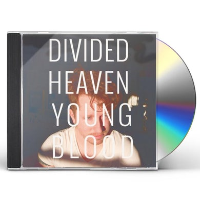 Divided Heaven YOUNGBLOOD CD