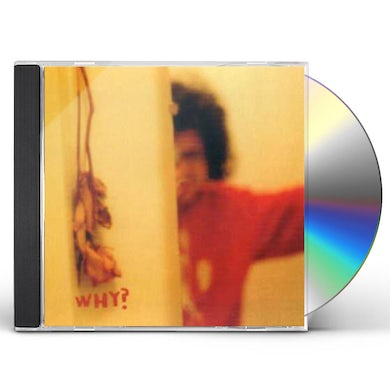 Why EARLY WHITNEY CD