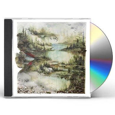 Bon Iver CD