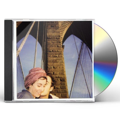 Nana Grizol RUTH CD