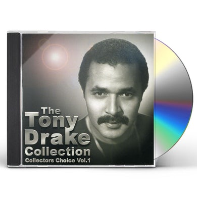 Tony Drake COLLECTION COLLECTORS CHOICE 1 CD